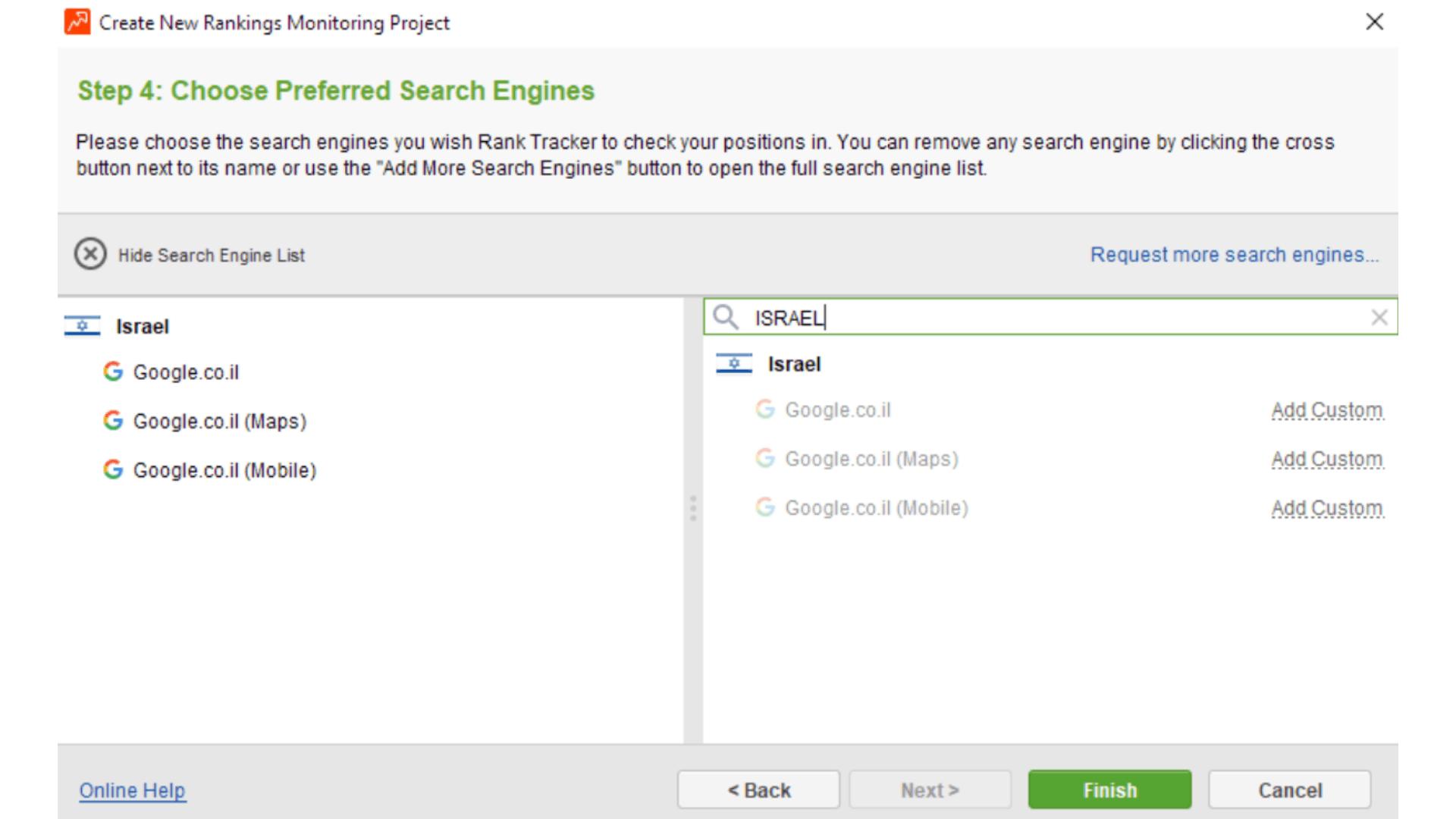 אגב, קידום נכון דרך גוגל מפות יכול לשפר מיקומים של האתר שלך בתוצאות חיפוש אורגניות.