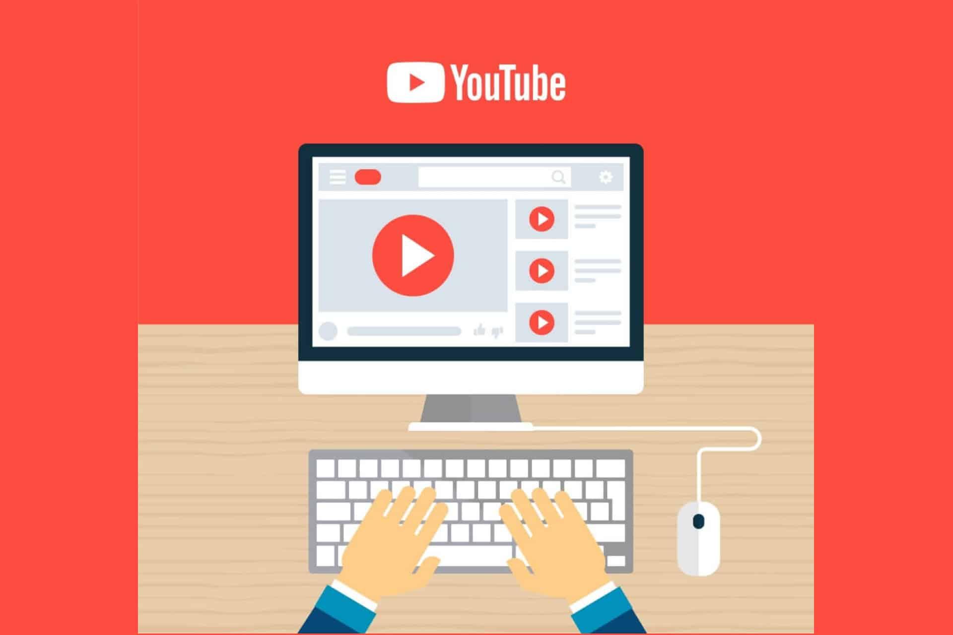בנוסף למודעות וידאו, אפשר לפרסם ביוטיוב גם מודעות באנרים רגילות. מודעות פרסום שלך עשויות להופיע לצד הסרטונים במחשבים ובמכשירים ניידים. בשונה ממודעות וידאו, תשלם עבור כל קליק על המודעה.