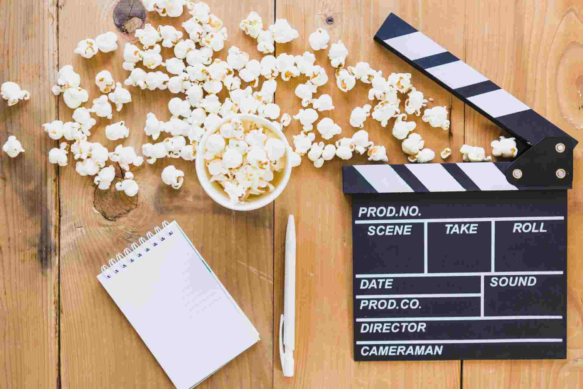 כל קמפיין וידאו מוצלח מתחיל מסרטון פרסום ממנצח וכל סרטון מתחיל מכתיבת תסריט לסרטון.
