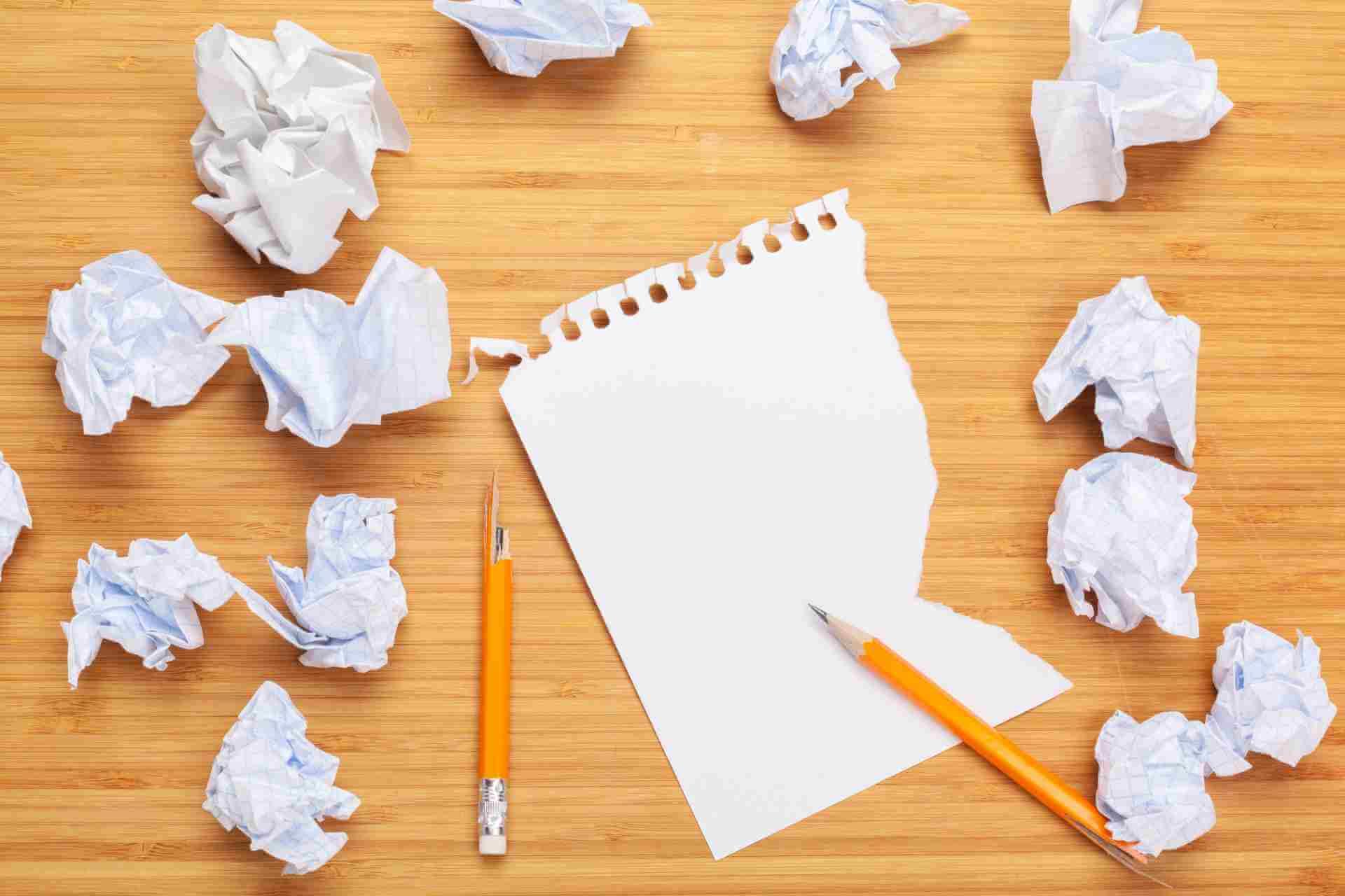 עדיף להזמין כתיבת תוכן לאתר אצל קופירייטר מנוסה. במיוחד אם אין לכם את הזמן או הכוח לנהל תוכן באתר אינטרנט.