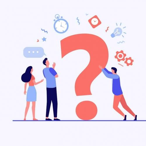 ריכזנו כאן שאלות על ניהול פרסום בגוגל ששמענו מלקוחותינו במשך שנים רבות.